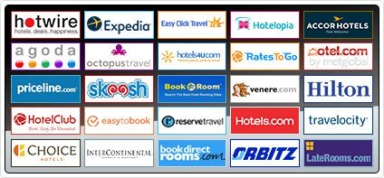 Best Hotel Booking Websites
